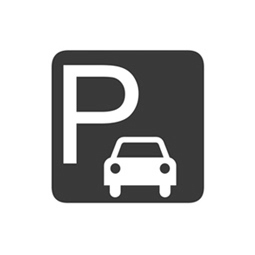 Parking según disponibilidad